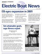 EB News January 2001