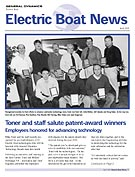 EB News April 2001