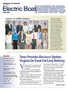 EB News May 2002