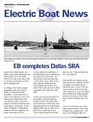EB News June 2001