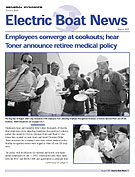 EB News August 2001