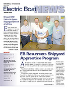 EB News August 2002