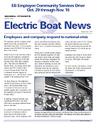 EB News September 2001