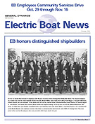 EB News October 2001