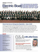 EB News October 2003